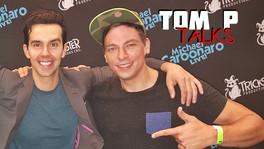 Michael Carbonaro Live Magic Show   Tom P Talks   Episode 4
