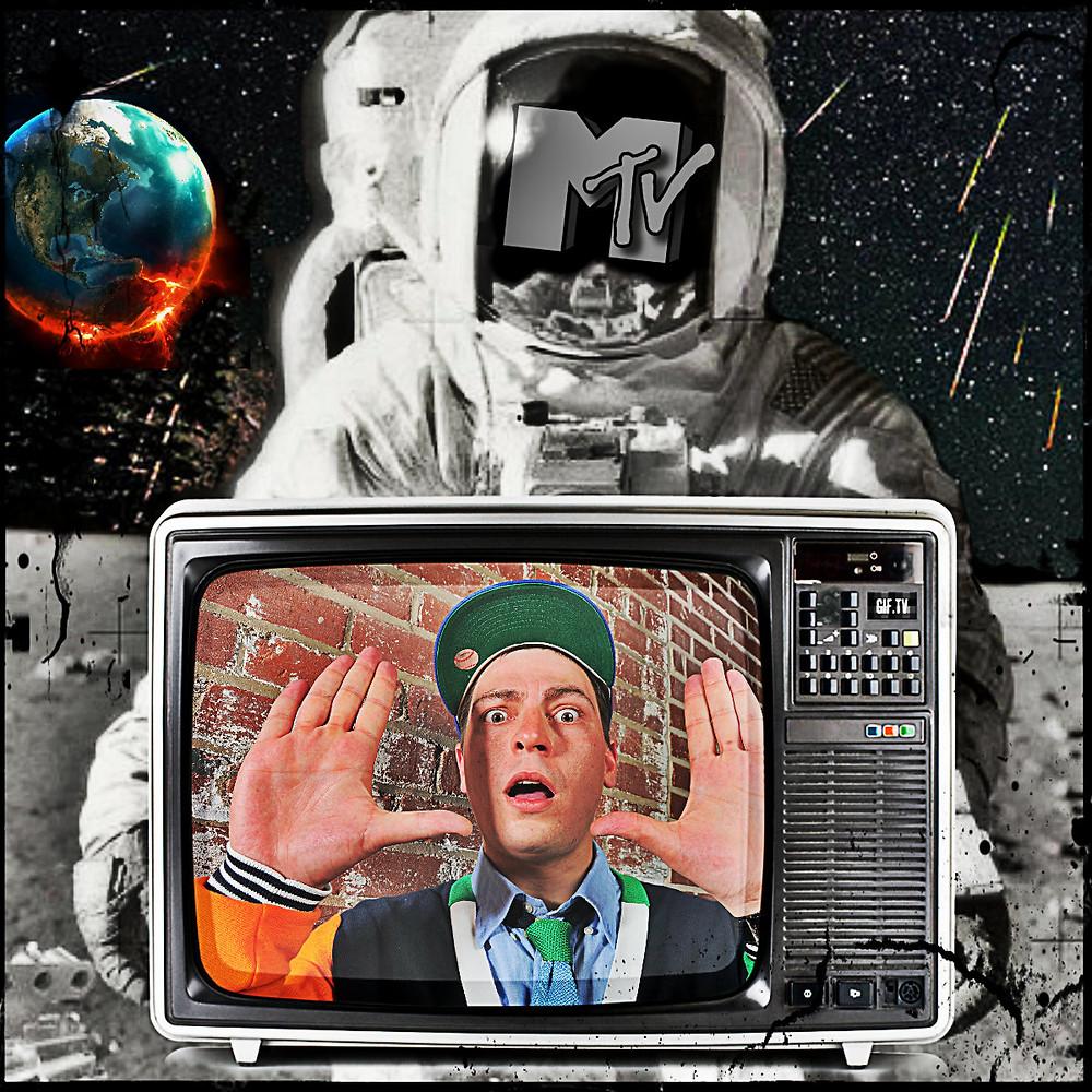 Tom P - MTV Hip Hop Hustlers