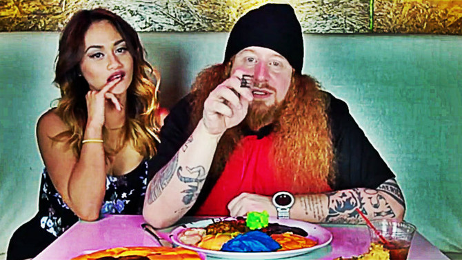 RITTZ New Video with Tom P - Sloppy Seconds