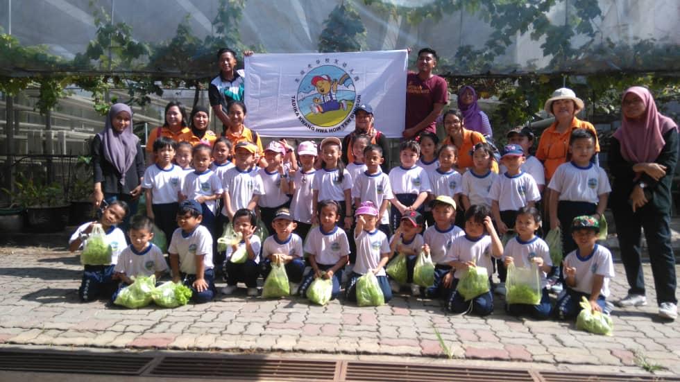 Happy Agro Kids