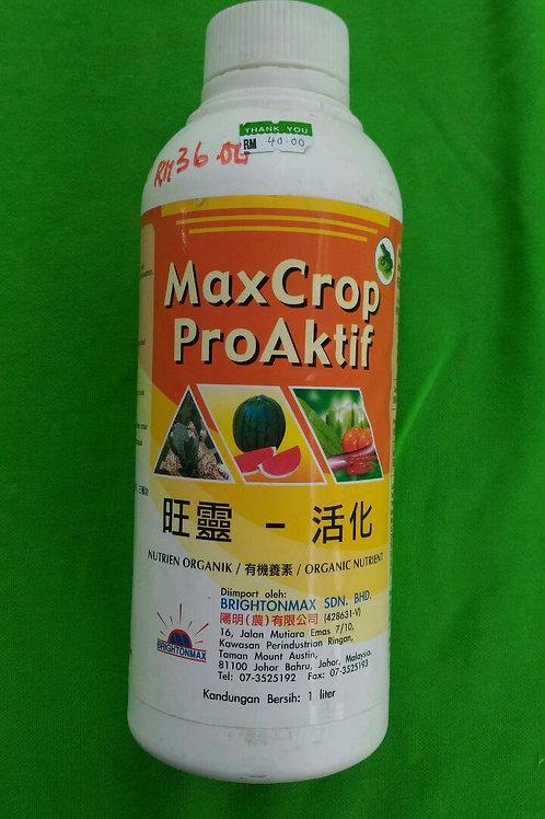 MAXCROP PROAKTIF (1LTR)
