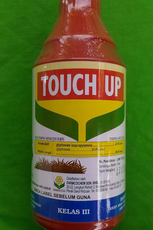 TOUCH UP 9 (1LTR)