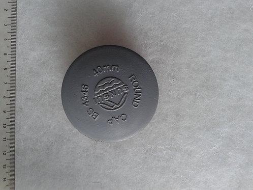 PVC Socket Fusion Pipe Cap