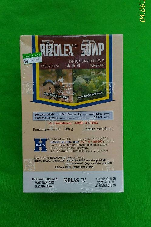 RIZOLEX 50 WP (500 G)