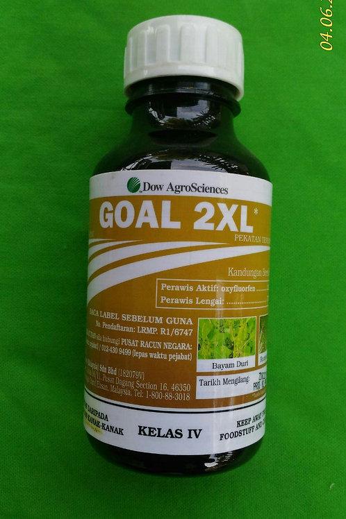 Goal 2XL