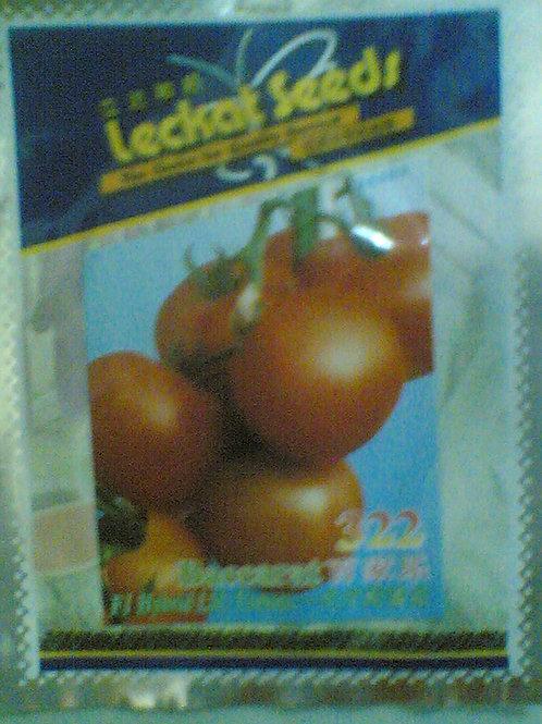 Tomato Bacarrat 322