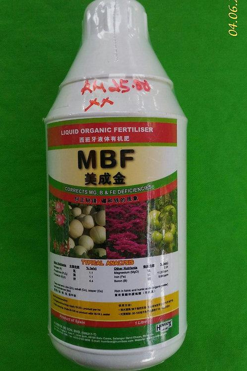 MBF (1 LTR)