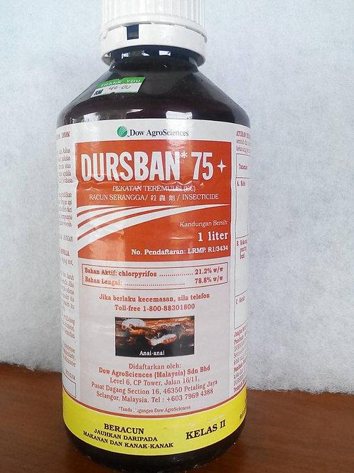 DURSBAN 75
