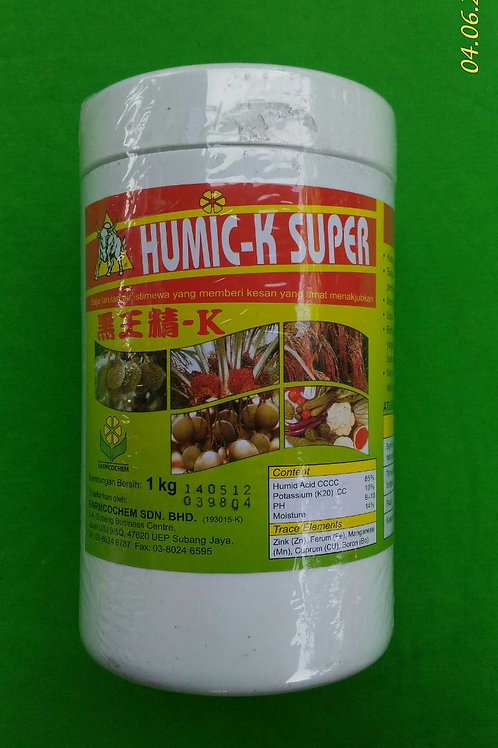 HUMIC- K SUPER (1 KG)