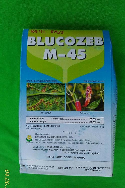 Bluecozeb M-45 (1kg)