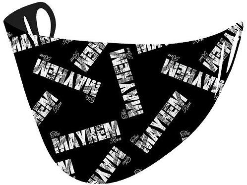 Mayhem Face Mask