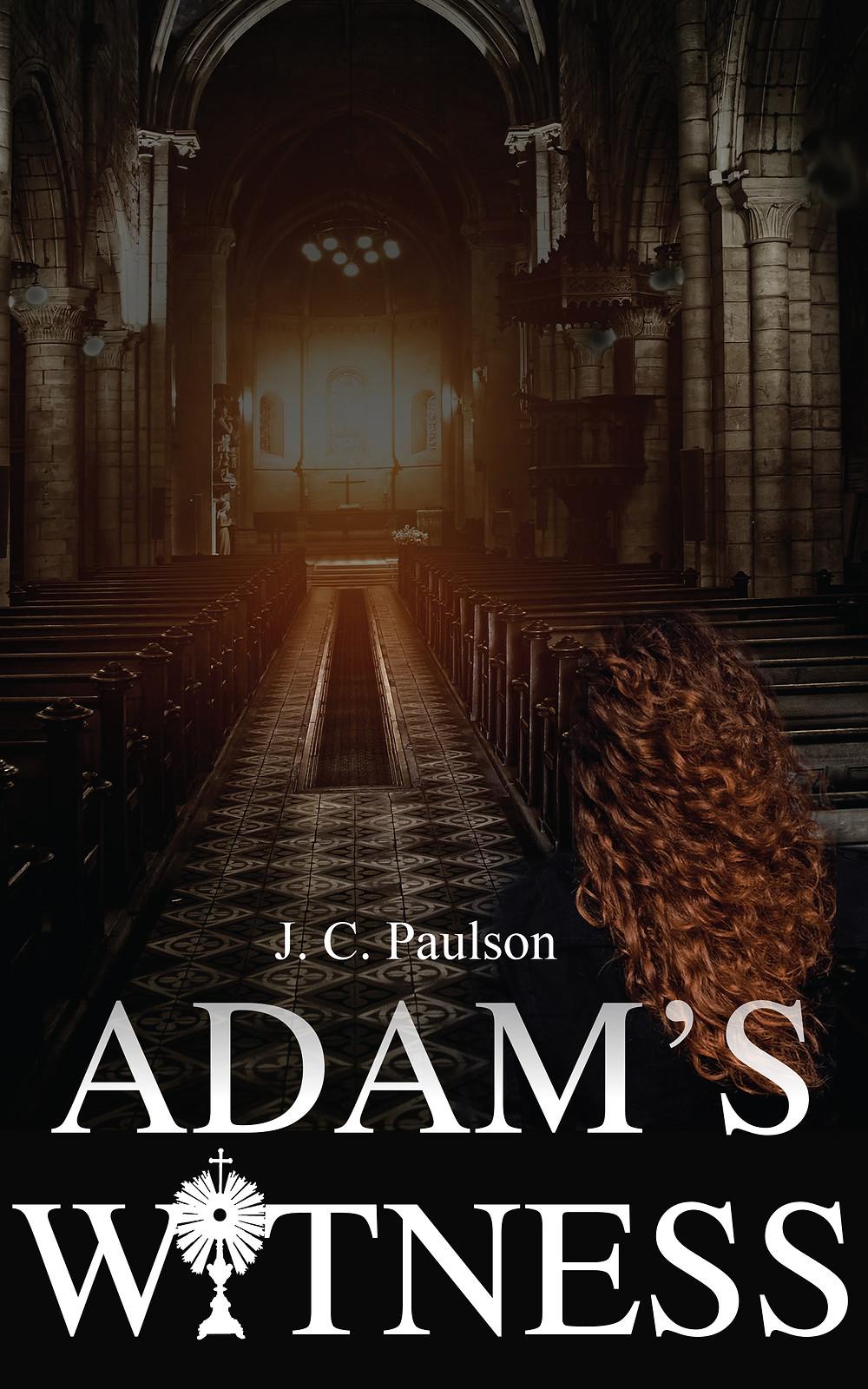 Adam's Witness book cover