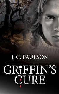 Griffin's Cure cover Jpg.jpg