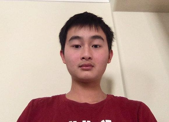 Kevin Y