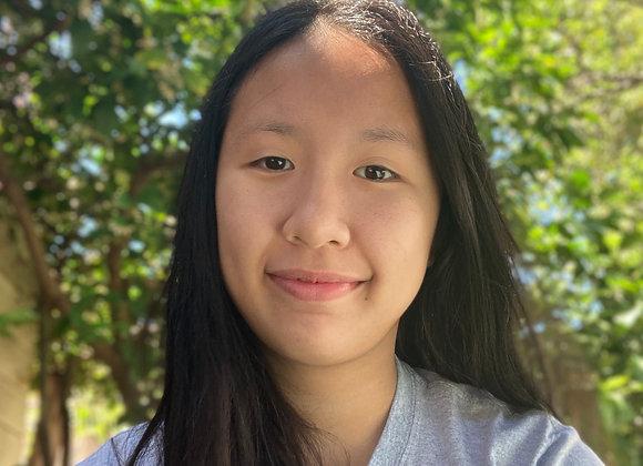 Huynh Anh Nhu (Tracy) L
