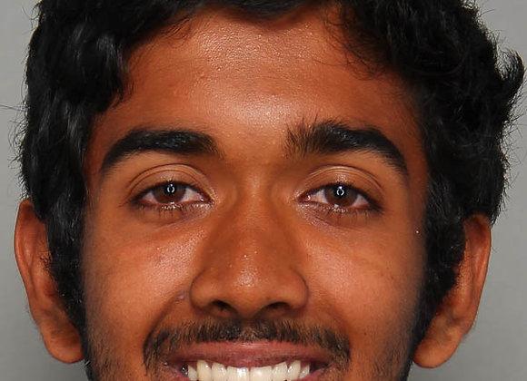 Ashutosh K