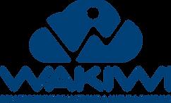 Logotipo Wakiwi Payoff - Blu.png