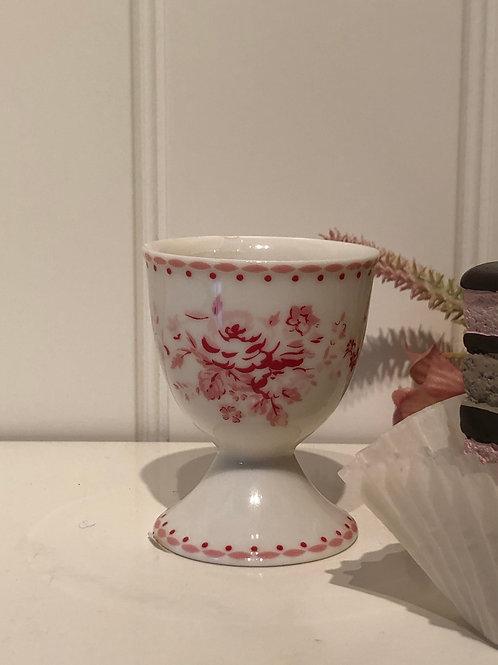 Egg cup abelone raspery