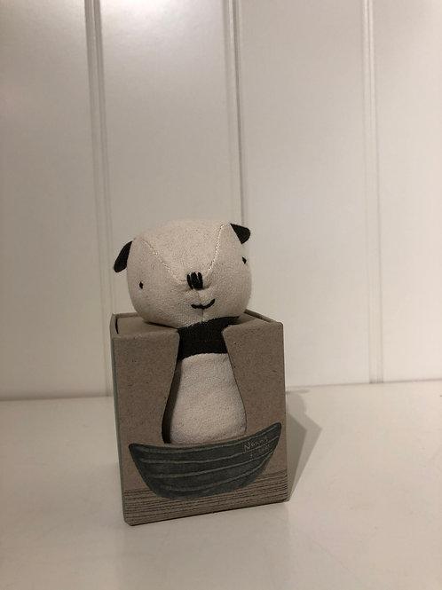 Rangle panda