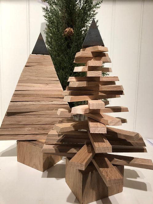 Juletræ i ytræ
