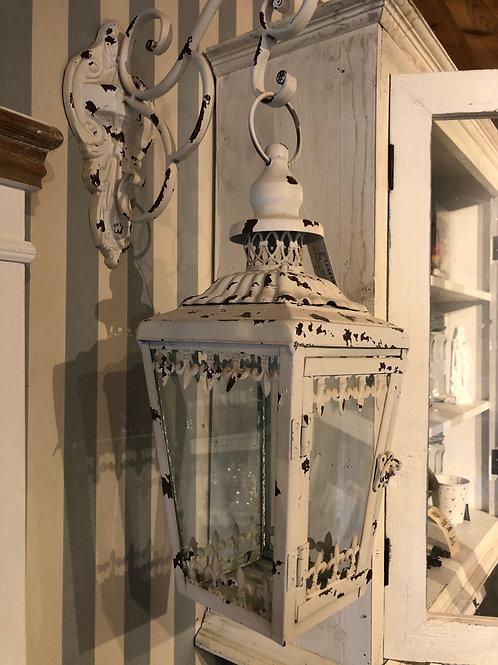Lampe med ophæng
