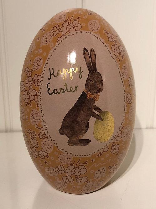 Blik æg