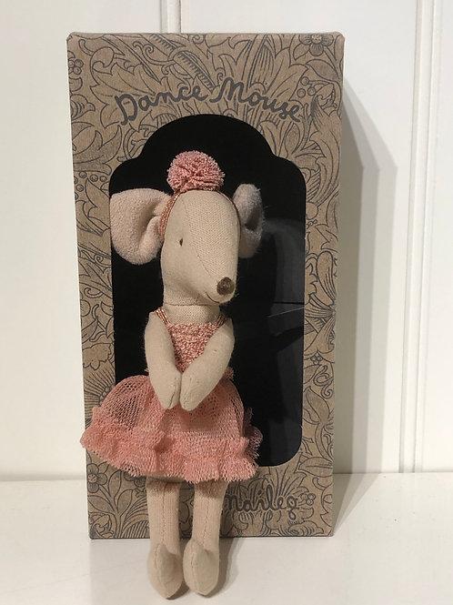 Dance mouse Mira Belle big sister