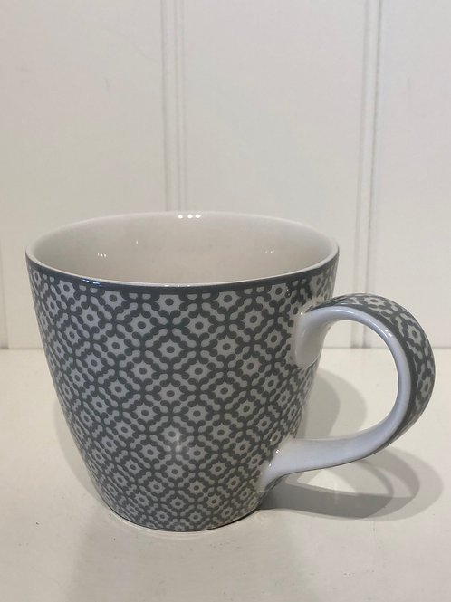 Mug kelly warm grey