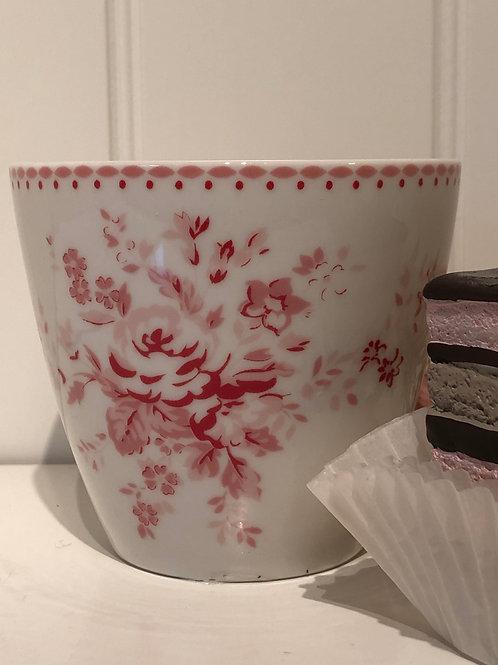 Latte cup abelone raspery
