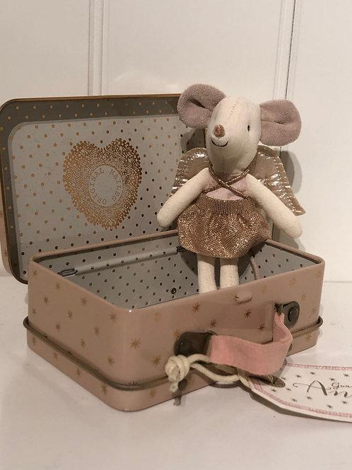 Guardian angel i kuffert