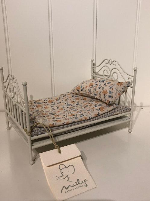 Vintage seng str. micro farve sand
