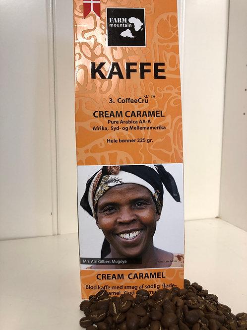 Kaffe cream caramel