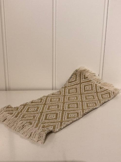 Tæppe miniature