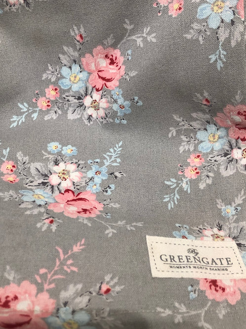 Tablecloth marie grey