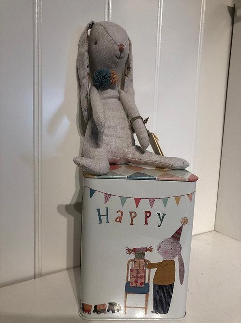 Happy day bunny