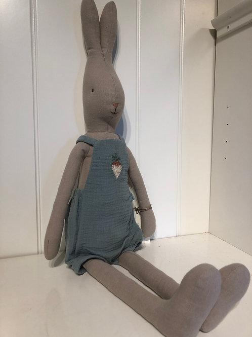 Rabbit overalls