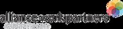 Alliance work partners logo