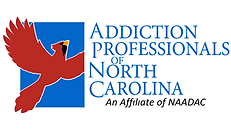 Addiction Professionals of North Carolina Logo
