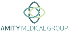 Amity medical group logo