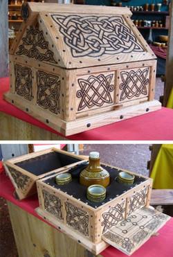 John's Morris Box