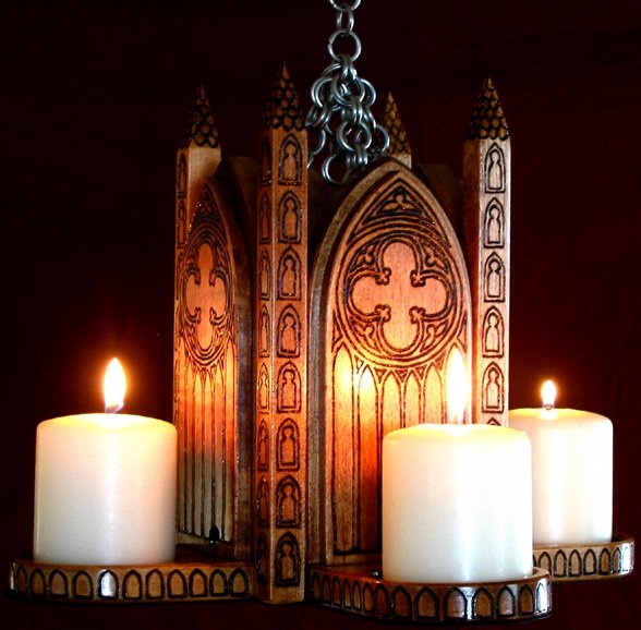 The Candelier