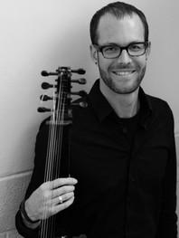 Joshua Stauffer