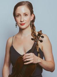 Chiara Fasani Stauffer