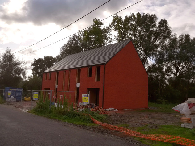 Ph.1 - 2 maisons