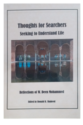 Thoughts for Searchers