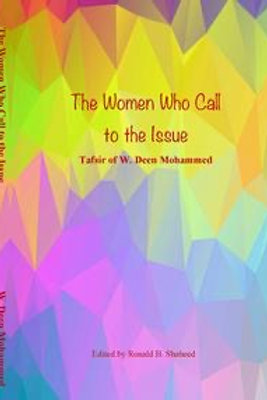 The Women Who Call to the Issue
