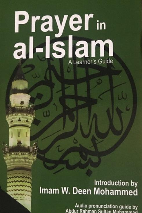 Prayer in Al-Islam