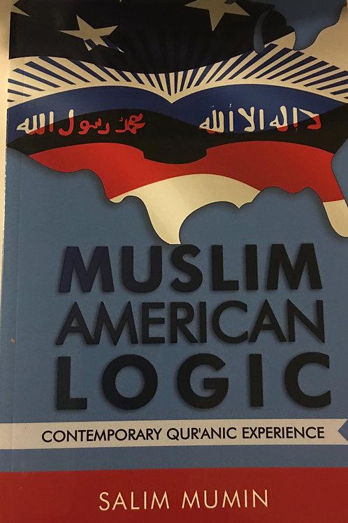 Muslim American Logic