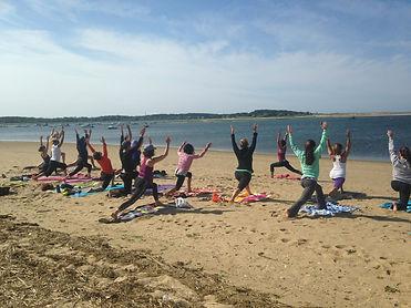 Della Summer Yoga 2.jpg