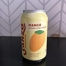 Mango Sparkling Water
